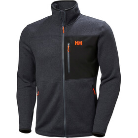 """Helly Hansen M's November Propile Jacket Graphite Blue"""